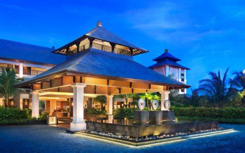 St. Regis Bali Resort – miesto pokoja, romantiky a výnimočných zážitkov