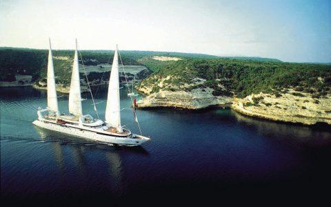 Výletné lode Ponant – luxusný zážitok na úplne novej úrovni