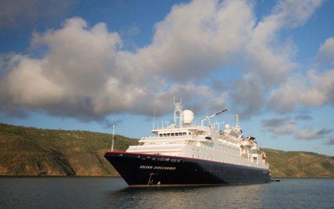 Objavujte svet s výletnými plavbami Silversea